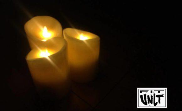 Candlelight Yoga