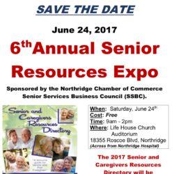 Senior Resource Expo