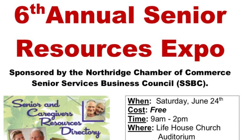 Senior Resource Expo