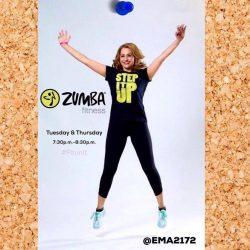 Zumba With Estela