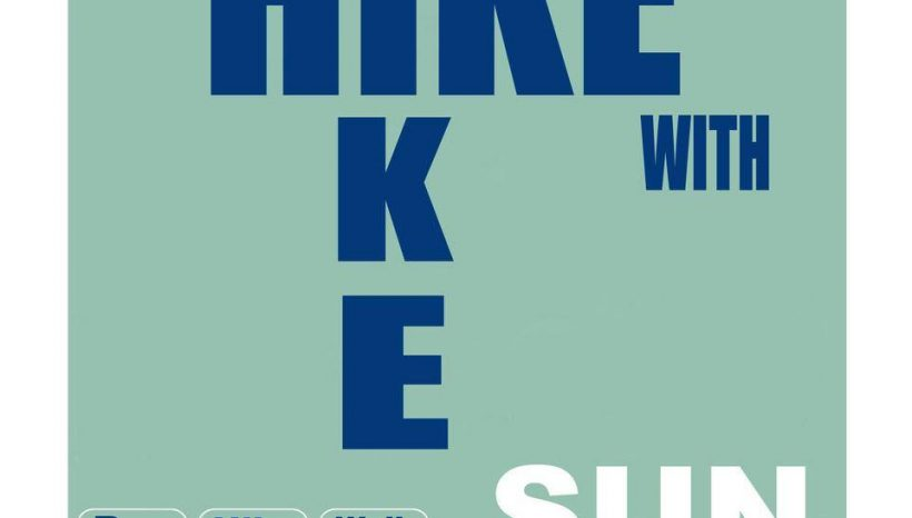 Hike With Mike