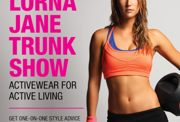 Lorna Jane Trunk Show